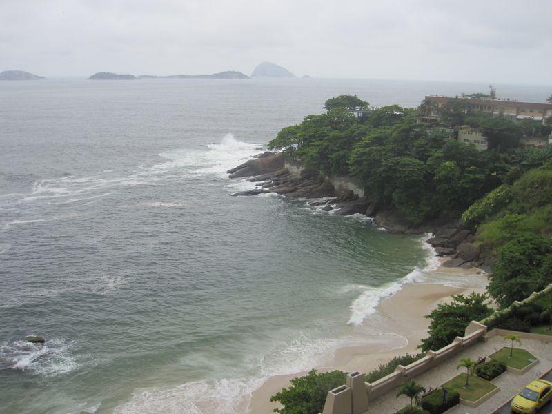 Rio day one 003
