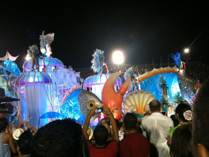 Rio carnival 004